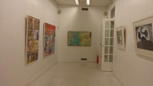 Zamboura-Goulakos, Frissiras Museum 2015